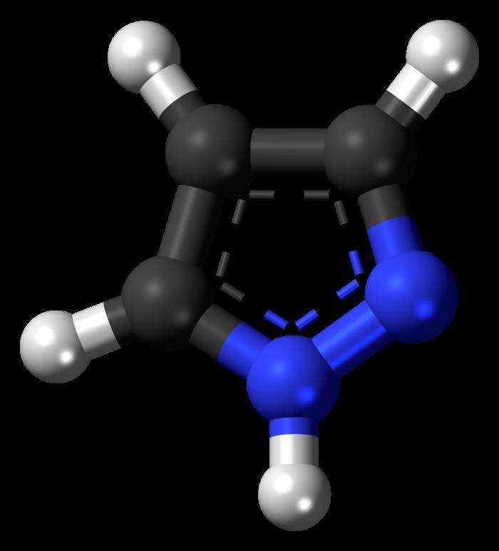 Pirazolo -chimicamo