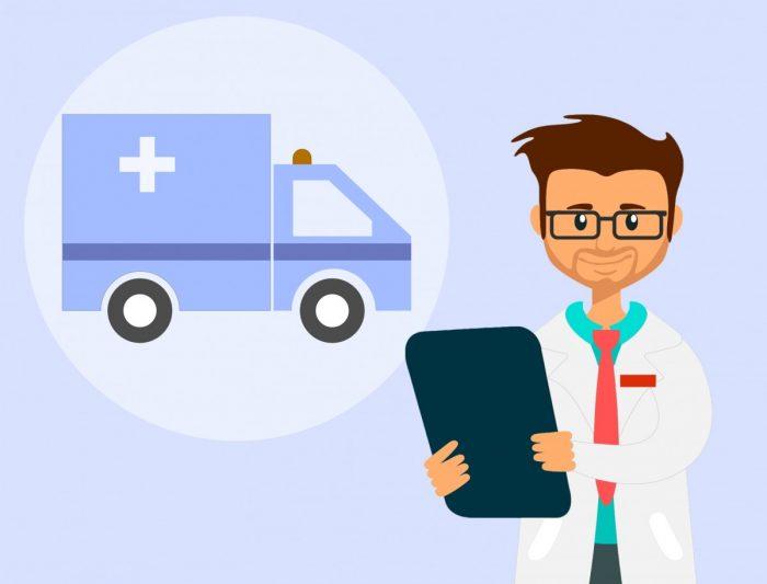 Test di ammissione alla facoltà di medicina -chimicamo