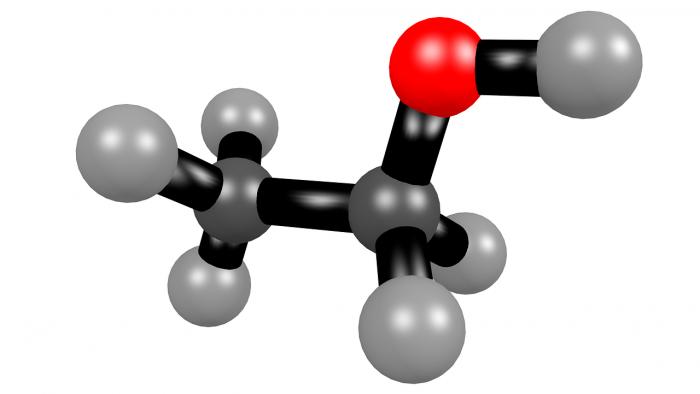 Sintesi dell'etanolo: aspetti cinetici e termodinamici-chimicamo