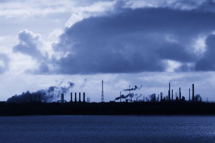 Degrado e inquinamento-chimicamo