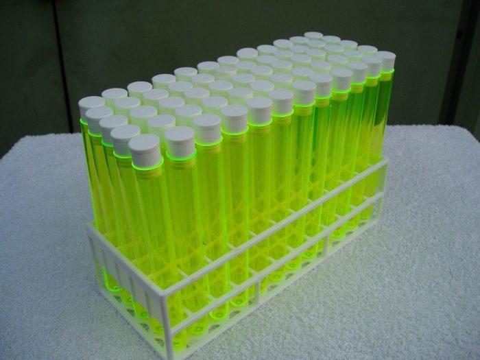Titolazione di una miscela di basi con acido forte-chimicamo