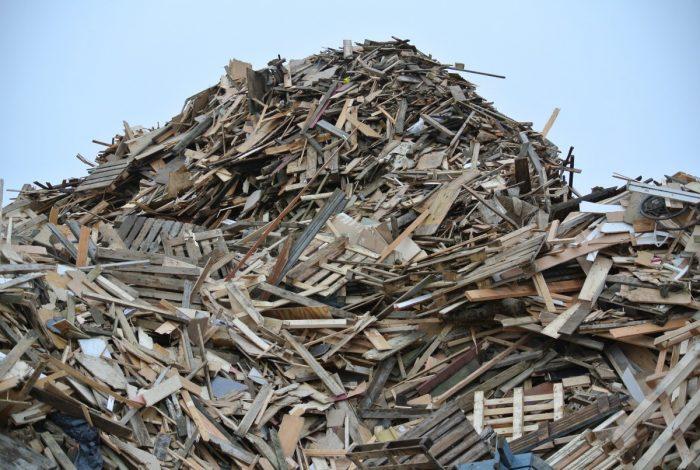Riciclaggio dei rifiuti nell'industria chimica-chimicamo