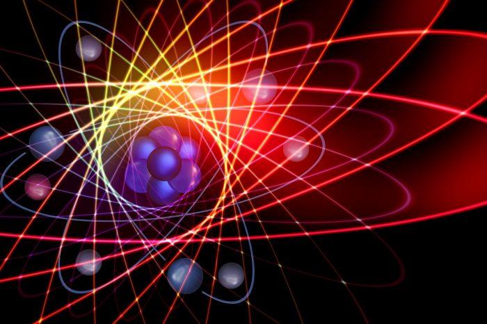 Forze intermolecolari: trattazione matematica-chimicamo