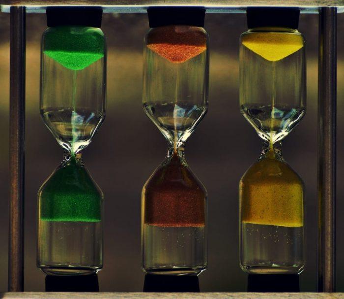 Composti metallorganici di elementi di non transizione-chimicamo