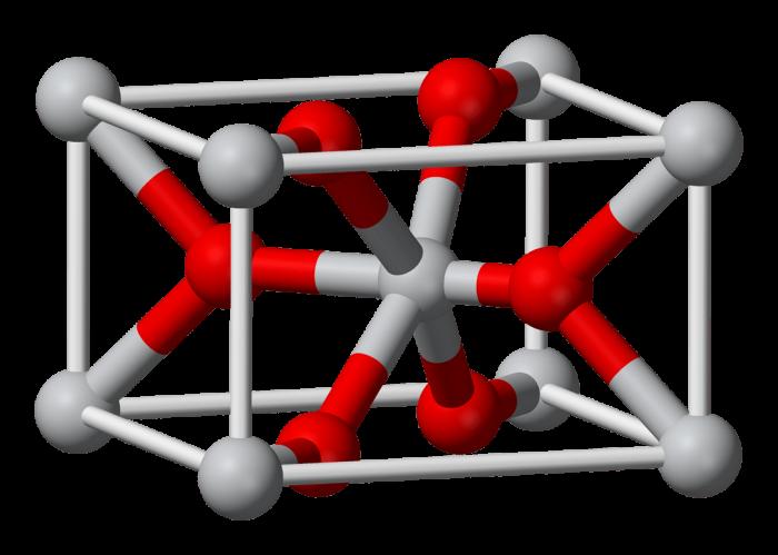 Biossido di titanio- chimicamo