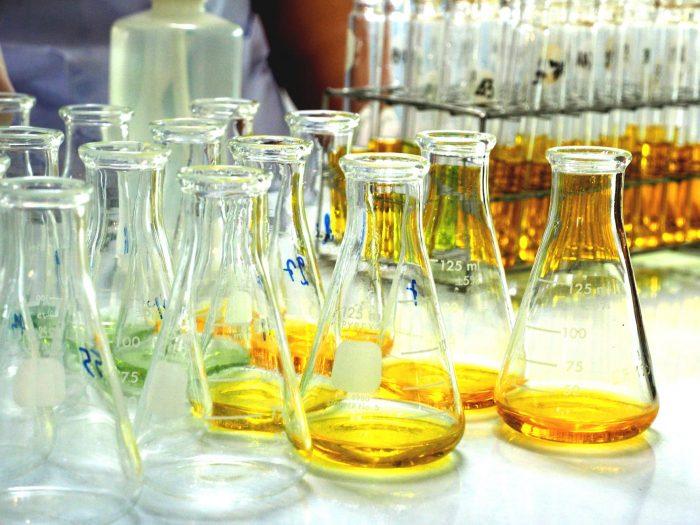 Produzione di benzene e metilbenzene-chimicamo