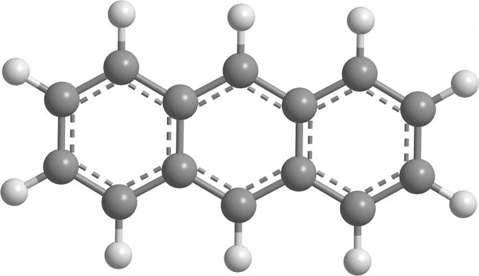 determinazione della struttura-chimicamo