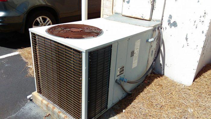 Pompe di calore e refrigeranti-chimicamo