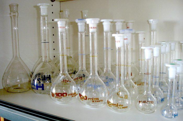 Solubilità- esempi svolti- chimicamo