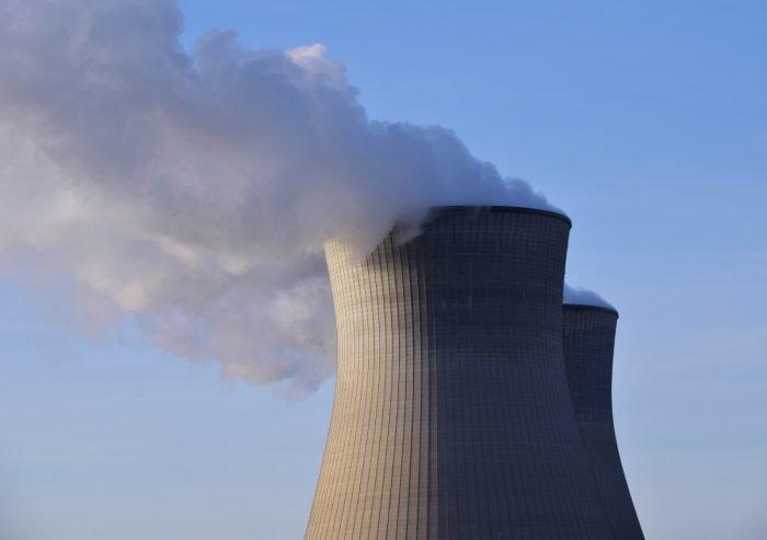 produzione di gas di sintesi-chimicamo