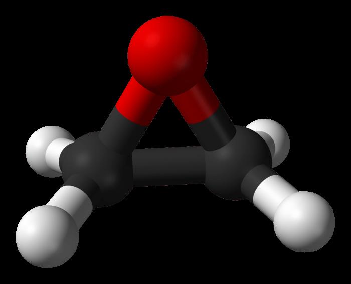 Ossido di etilene- chimicamo