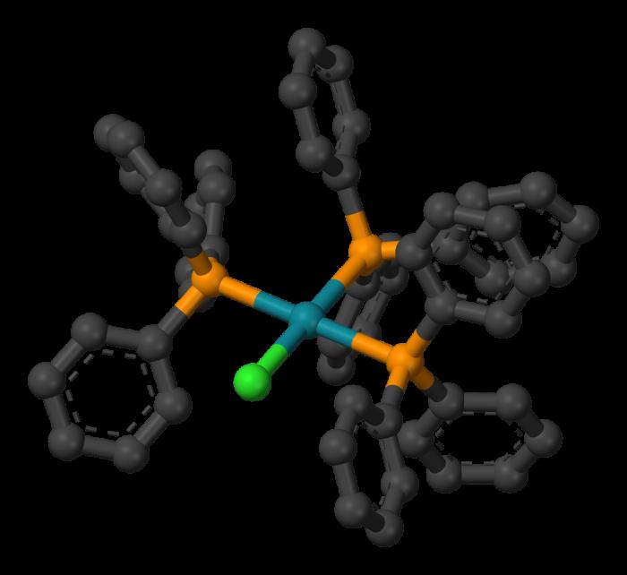 Catalizzatore di Wilkinson- chimicamo