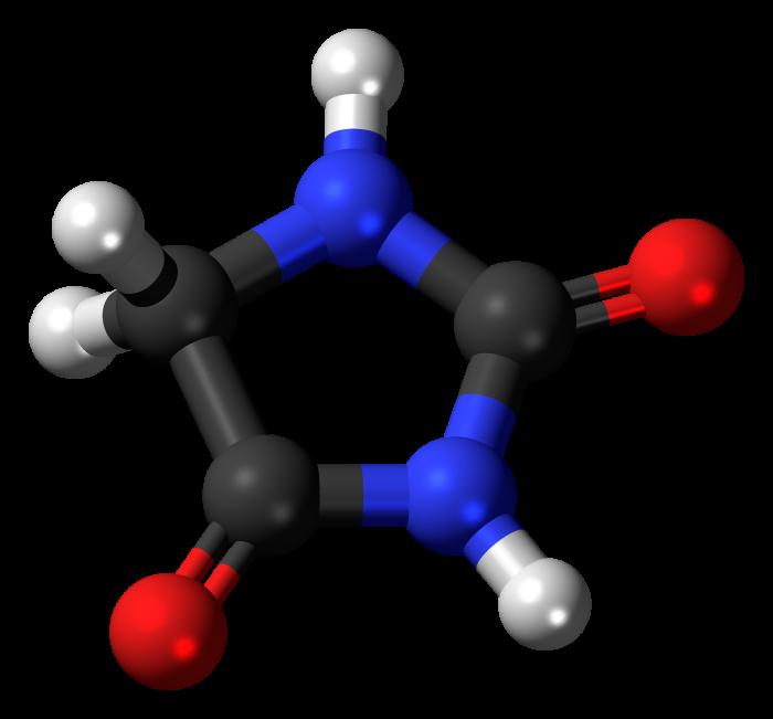 Reazione di Bucherer Bergs-chimicamo