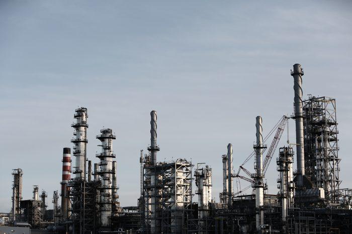 Prodotti petroliferi-chimicamo
