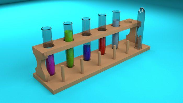 Soluzioni tampone di acidi poliprotici-chimicamo