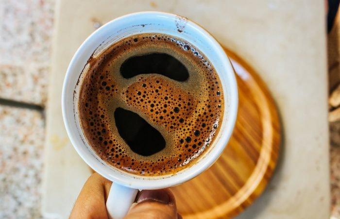 Caffeina- chimicamo
