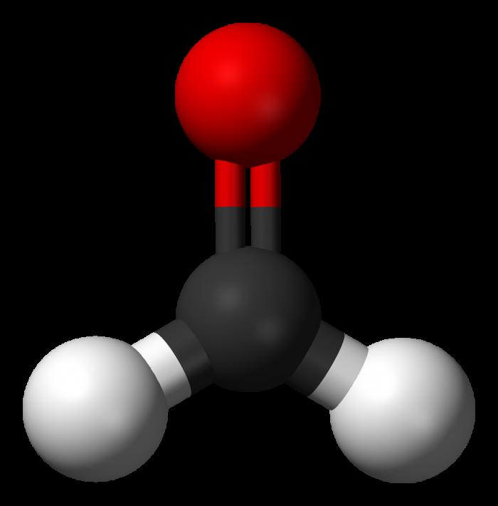 formaldeide-chimicamo