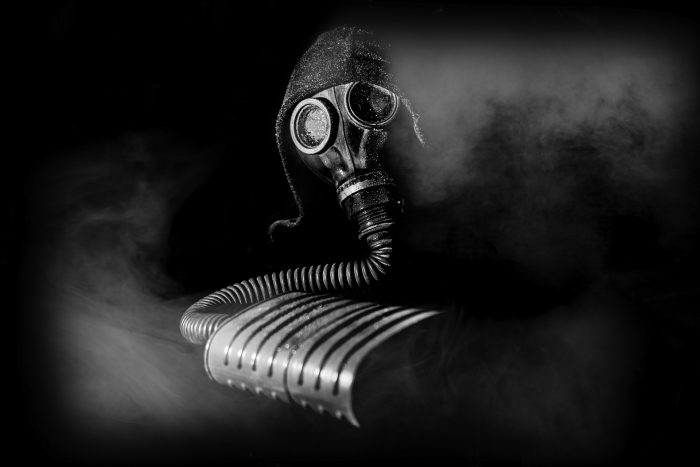 Gas nervini- chimicamo