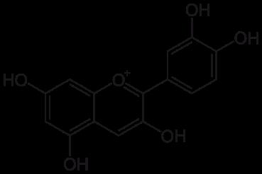 cianidina