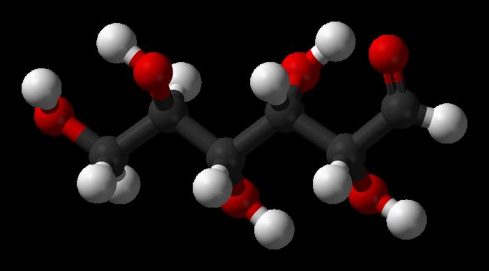 ossidazione del glucosio- chimicamo