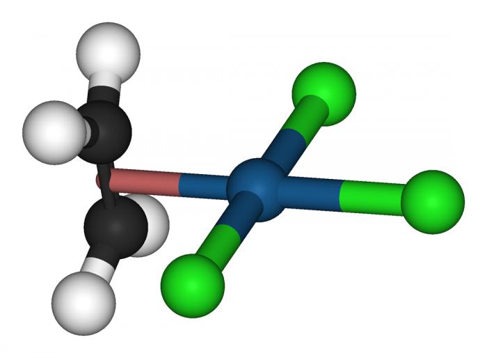 sale di zeise-chimicamo