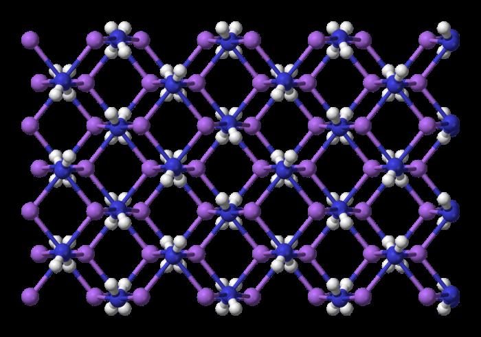 Sodioammide- chimicamo