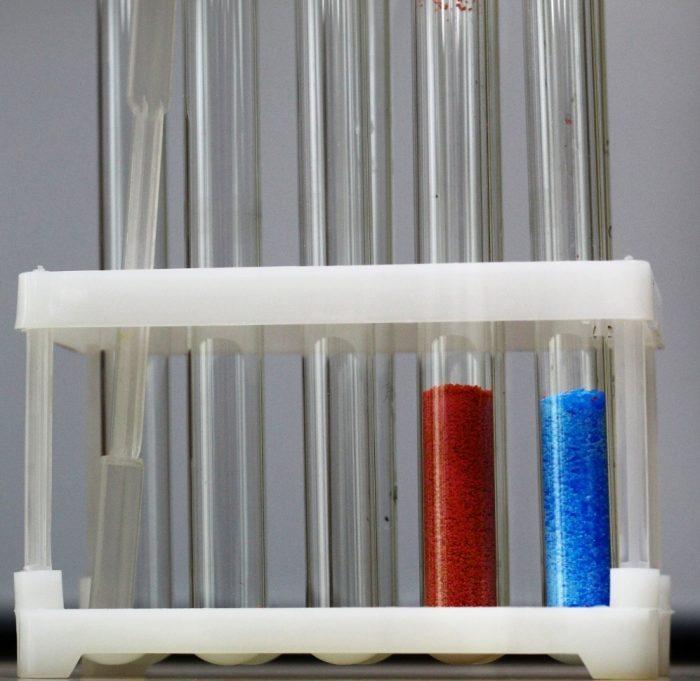 Esercizi sulle titolazioni redox- chimicamo