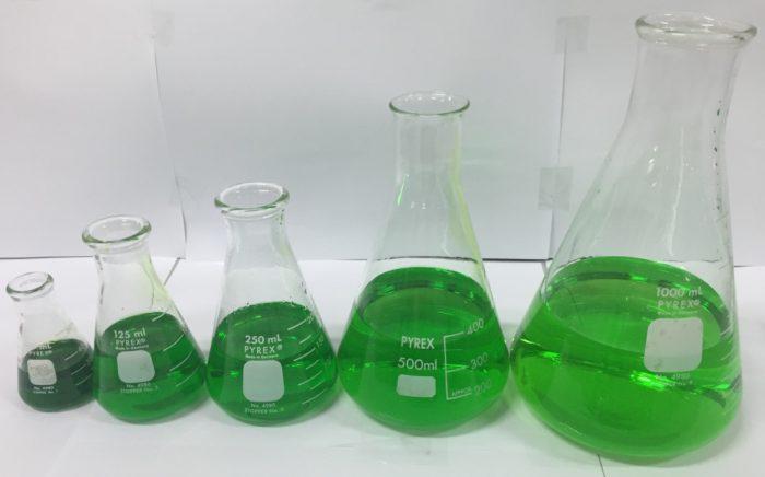 Esercizi svolti sugli equilibri gassosi-chimicamo