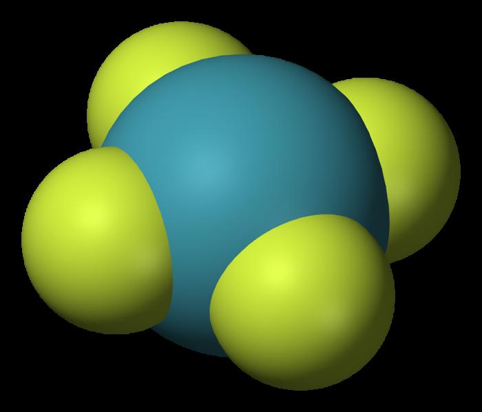 composti dei gas nobili - chimicamo