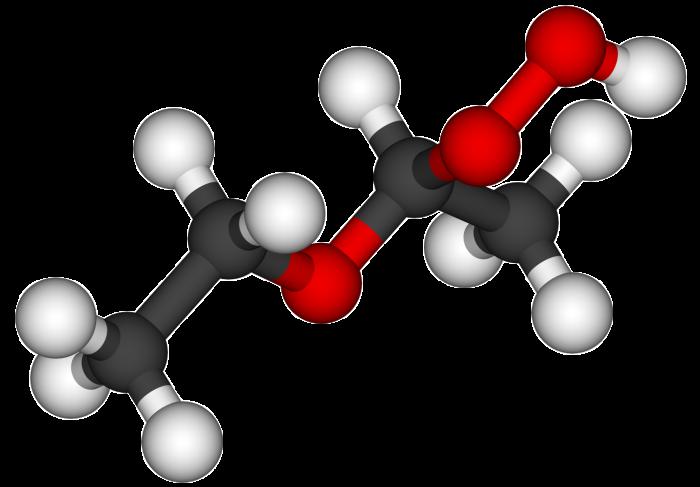 solventi organici-chimicamo