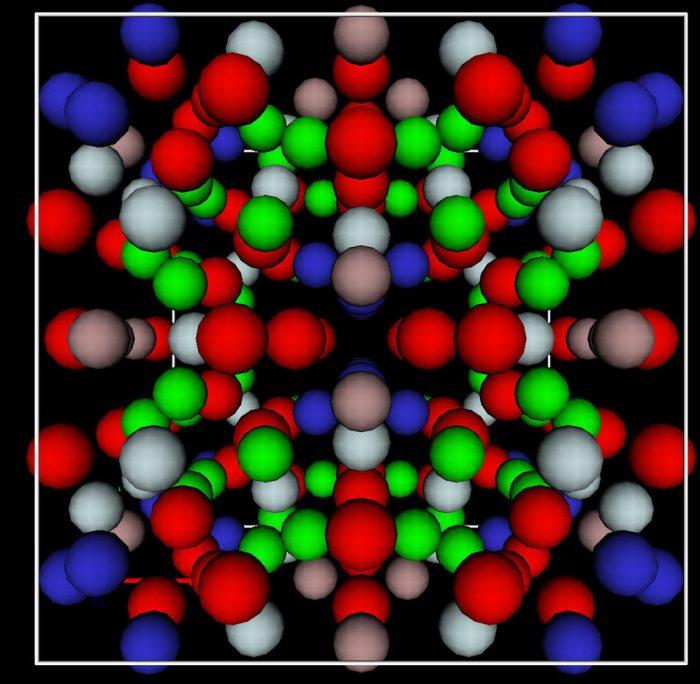 Energia reticolare- chimicamo