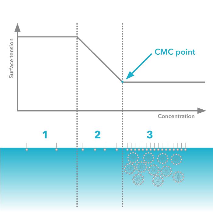 concentrazione micellare critica