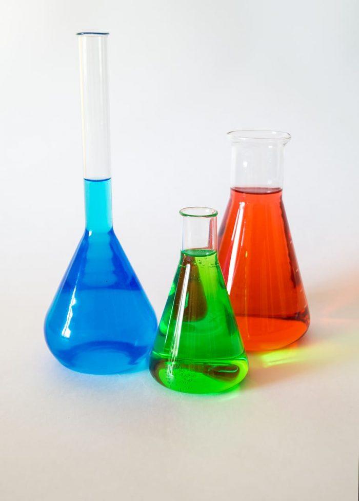 Determinazione dei cianuri- chimicamo
