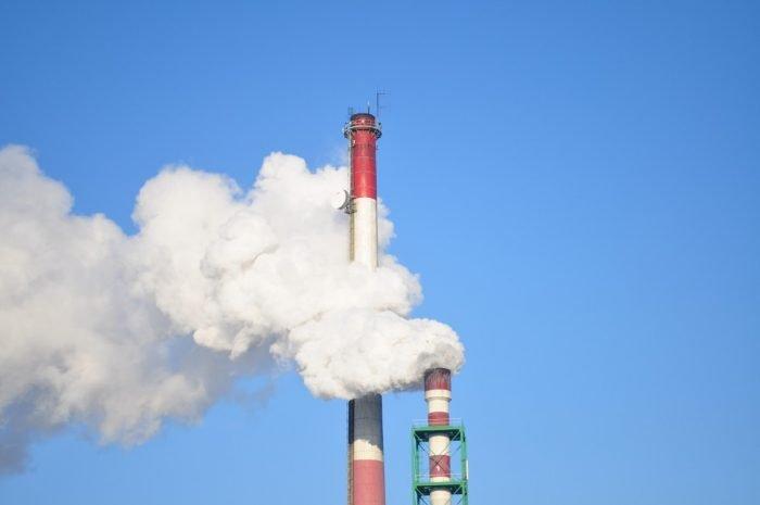 Reazioni con sviluppo di gas- chimicamo