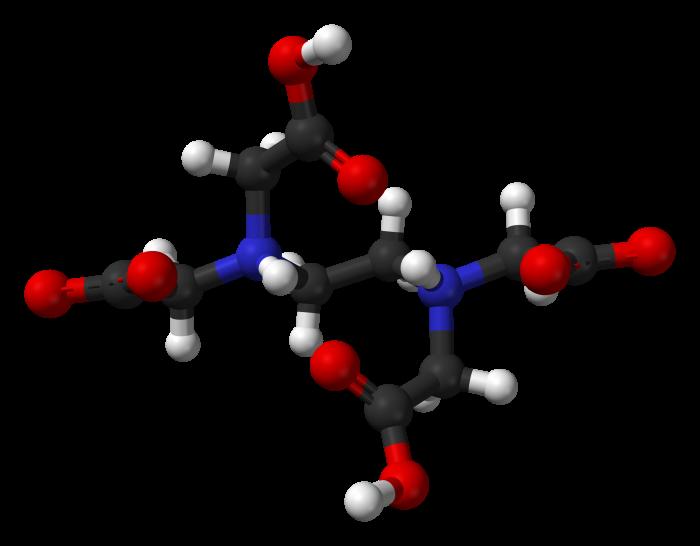 EDTA-chimicamo