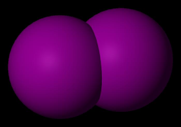 Reazioni degli alogeni - chimicamo