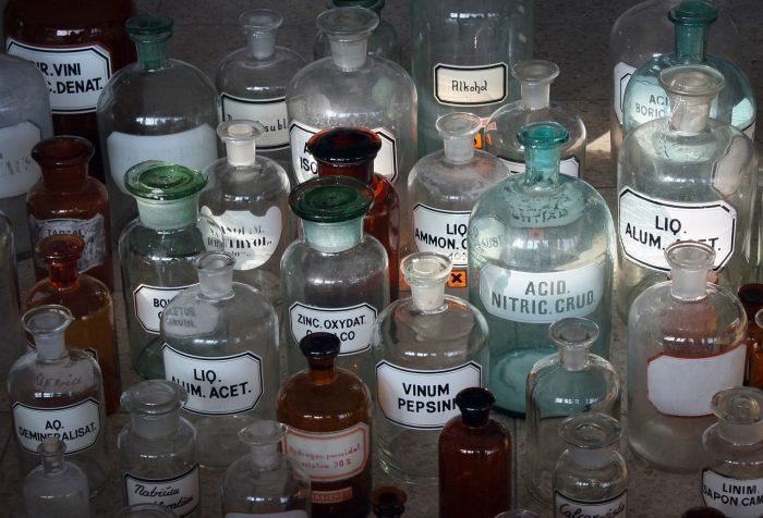 Grado di dissociazione e ione in comune-chimicamo