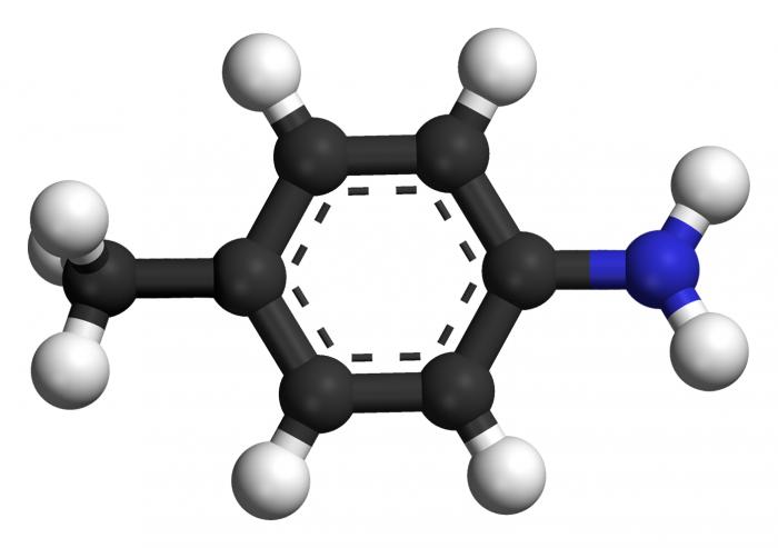 Toluidine-chimicamo
