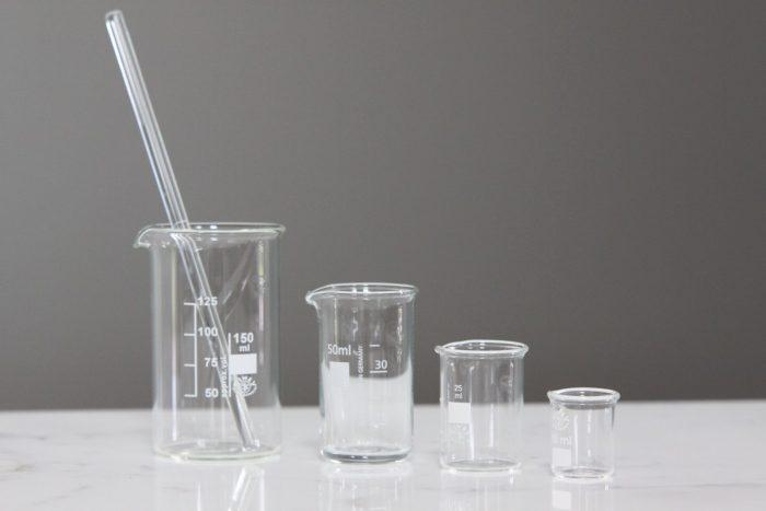Titolazione di miscele di acidi-chimicamo