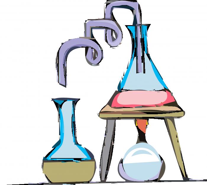 f.e.m. effetto della concentrazione-chimicamo