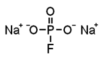monofluorofosfato di sodio