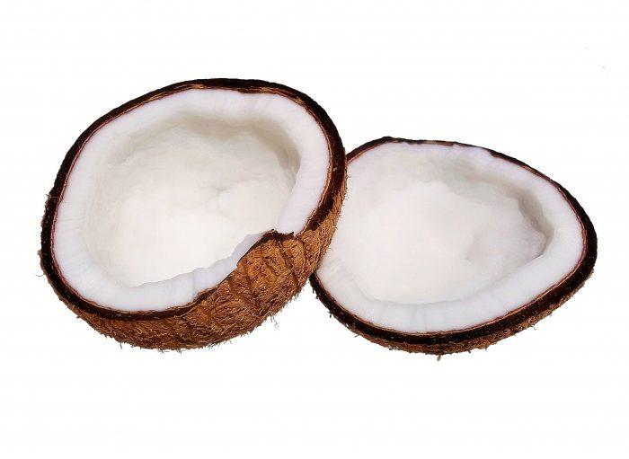 Olio di cocco in cosmesi-chimicamo