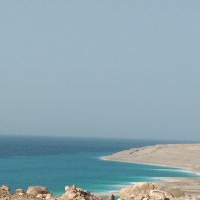 Sali del Mar Morto e psoriasi
