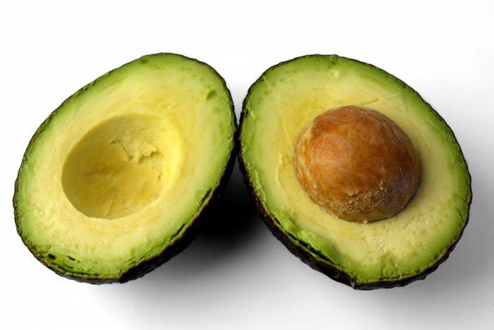 Olio di avocado in cosmesi-chimicamo