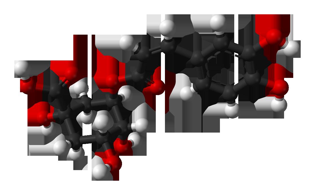 Acido clorogenico attività farmacologica