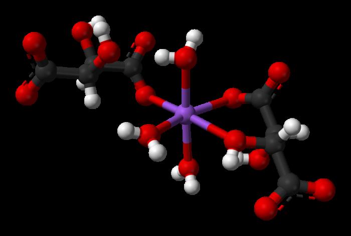 Sale di Rochelle-chimicamo