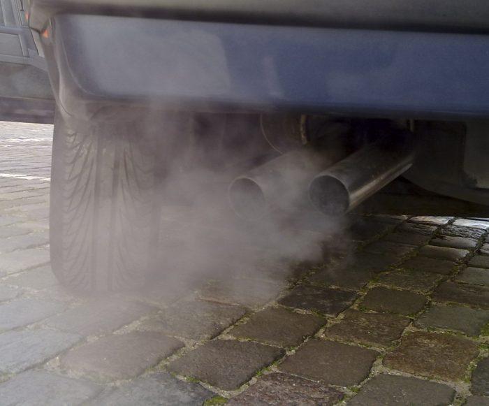 Emissioni di gas e scandalo Volskwagen-chimicamo