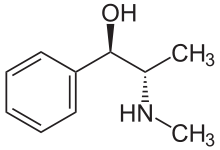 efedrina
