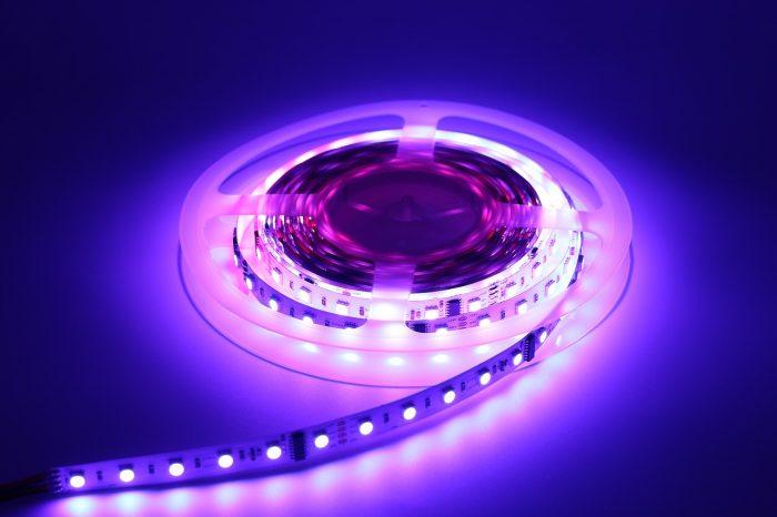 LED-chimicamo