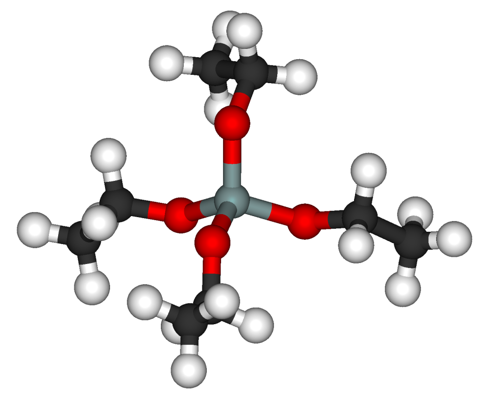 ortosilicati organici- chimicamo